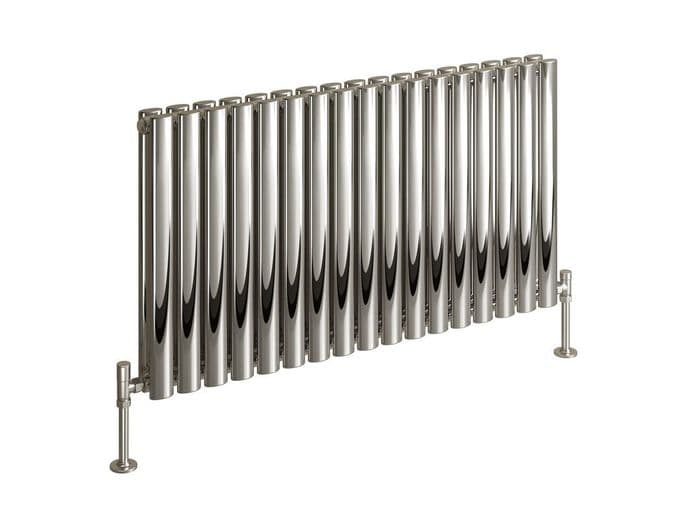 Cove Stainless Double Horizontal